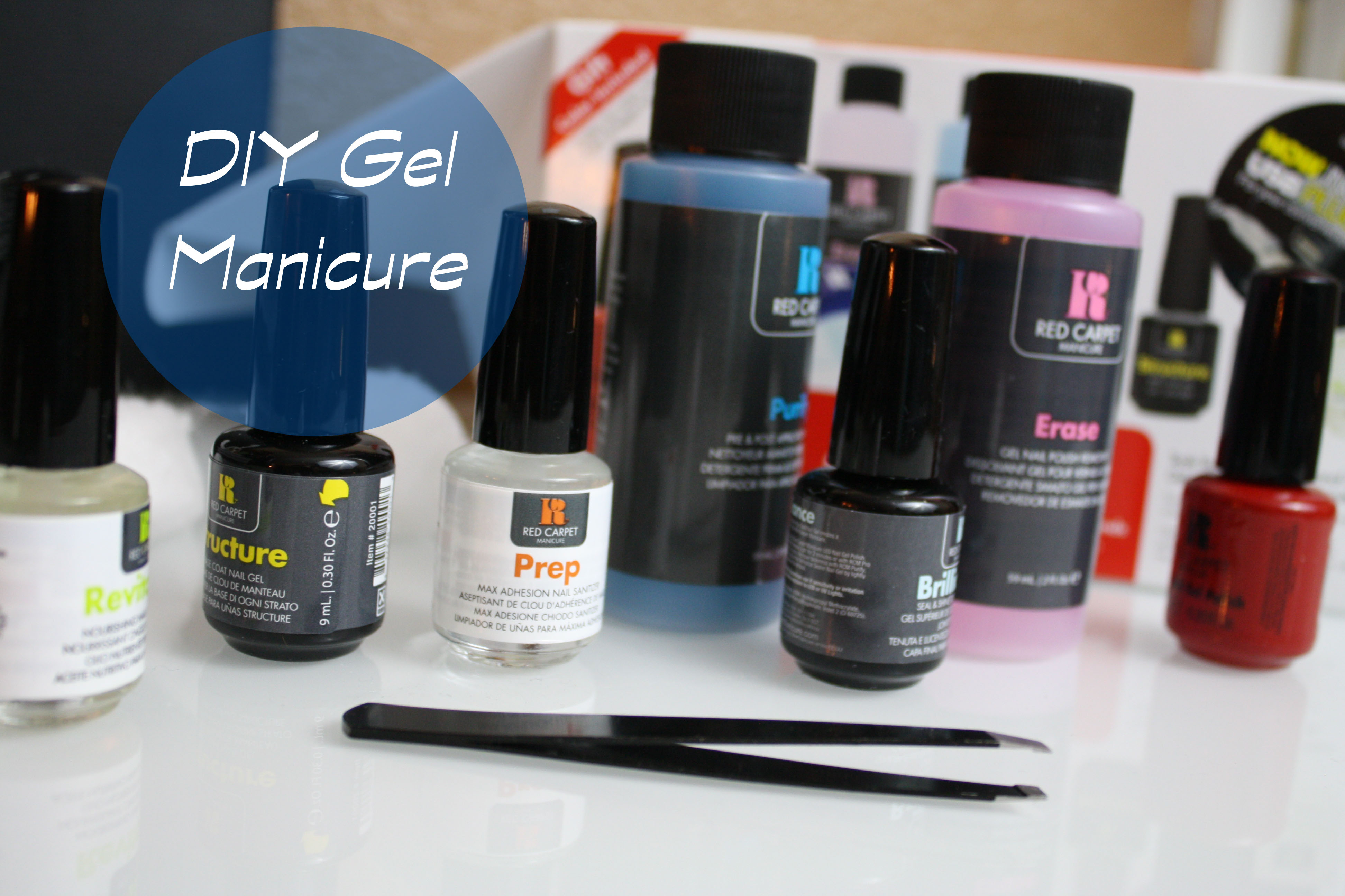 Manicure monday gel dyi xobrendykins nails1 solutioingenieria Image collections